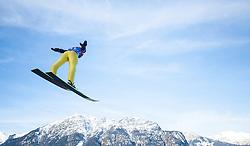 31.12.2012, Olympiaschanze, Garmisch Partenkirchen, GER, FIS Ski Sprung Weltcup, 61. Vierschanzentournee, Training, im Bild Maciej Kot (POL) // Maciej Kot of Poland during practice Jump of 61th Four Hills Tournament of FIS Ski Jumping World Cup at the Olympiaschanze, Garmisch Partenkirchen, Germany on 2012/12/31. EXPA Pictures © 2012, PhotoCredit: EXPA/ Juergen Feichter