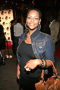 """Kristi Henderson at the Alica Keys """" As I am"""" celebration wrap party at Park on June 18, 2008"""