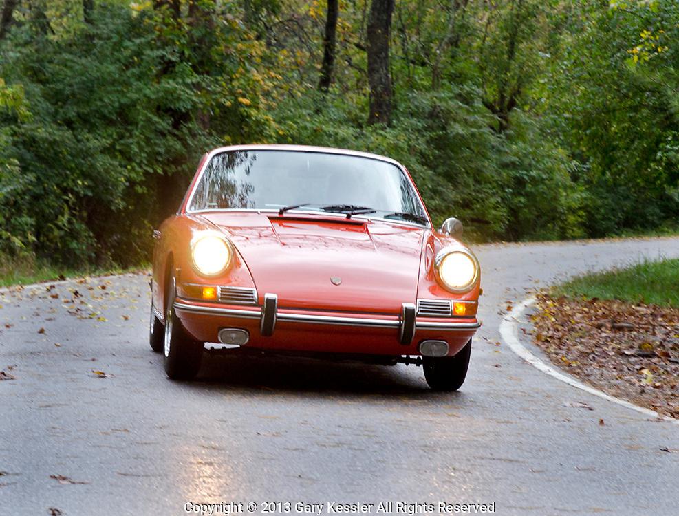 2013 RPM Porsche Event and Drive