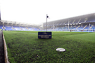 a General view inside the stadium. Barclays Premier League match, Everton v Sunderland at Goodison Park in Liverpool on Sunday 1st November 2015.<br /> pic by Chris Stading, Andrew Orchard sports photography.