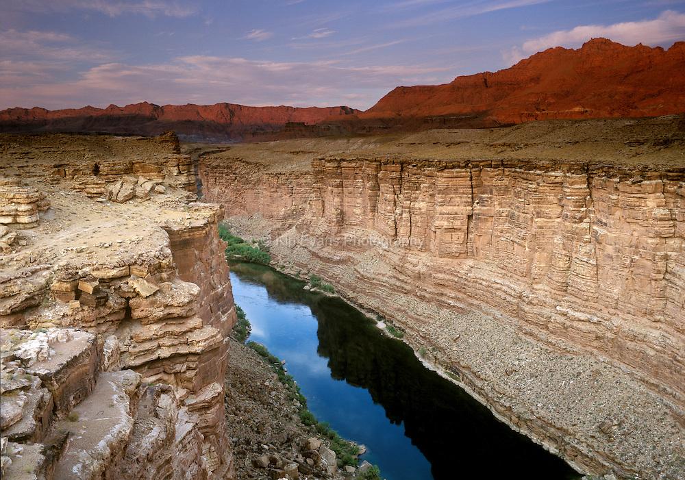 Mesa Verde Canyon - Arizona.