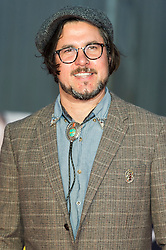 © Licensed to London News Pictures. 23/09/2016. CORIN HARDY attends the Swiss Army Man and Imperium film premier's  at the Empire Live gala screening, London, UK. Photo credit: Ray Tang/LNP