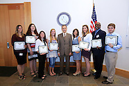FOAA Scholarship Event