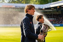 15-05-2019 NED: Huldiging Achterhoek Orion, Doetinchem<br /> Homage Achterhoek Orion advance the champion match De Graafschap - Ajax / Twan Wiltenburg