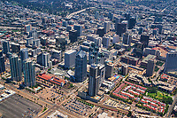 San Diego Central Business District