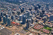 SAN DIEGO CITY CENTRE