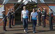 Caversham. Berkshire. UK<br /> GBR W2X. left, Victoria THORNLEY and Katherine GRAINGER.<br /> 2016 GBRowing European Team Announcement,  <br /> <br /> Wednesday  06/04/2016 <br /> <br /> [Mandatory Credit; Peter SPURRIER/Intersport-images]