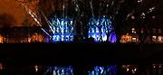 Koningin Maxima opent de Jheronimus Academy of Data Science (JADS) in het voormalig klooster Mariënburg in 's-Hertogenbosch.<br /> <br /> Queen Maxima Opens Tomorrow the Hieronymus Academy of Data Science (JADS) in the former convent Marienburg in 's-Hertogenbosch.<br /> <br /> Op de foto / On the photo: voormalig klooster Mariënburg