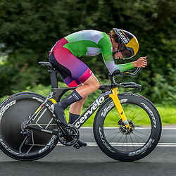 GENNEP (NED) CYCLING, SIMAC LADIES TOUR,   August 26th 2021,<br /> Marianne Vos