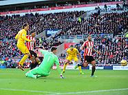 Sunderland v Liverpool 100115