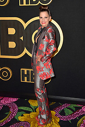 September 17, 2018 - West Hollywood, Kalifornien, USA - Suzanne Cryer bei der HBO Aftershow Party der 70. Primetime Emmy Awards im Pacific Design Center. West Hollywood, 17.09.2018 (Credit Image: © Future-Image via ZUMA Press)