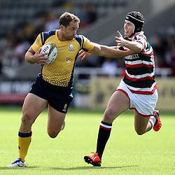 Singha Premiership Rugby 7s Series Newcastle