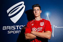 Bristol City sign Callum O'Dowda ahead of their 2016/17 Sky Bet Championship Campaign - Mandatory byline: Rogan Thomson/JMP - 13/07/2016 - FOOTBALL - Ashton Gate Stadium - Bristol, England - Bristol City New Signings.
