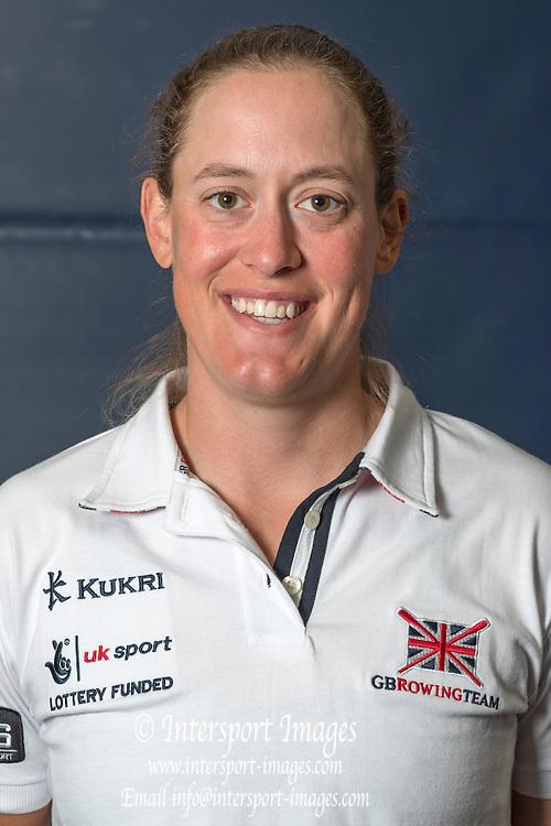 Caversham. Reading.  Louisa REEVEGBRowing  European Team Announcement, GB Training Base Reading. 13.05.2015. Wednesday. [Mandatory Credit: Peter Spurrier/Intersport-images.com
