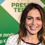 NLD/Amsterdam/20161117 - KPN Presenteert nieuwe programma's, De Mannentester, schrijfter Heleen van Rooyen