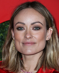 BEVERLY HILLS, LOS ANGELES, CA, USA - DECEMBER 06: Actress Olivia Wilde arrives at the 2018 GQ Men Of The Year Party held at Benedict Estate on December 6, 2018 in Beverly Hills, Los Angeles, California, United States. 06 Dec 2018 Pictured: Olivia Wilde. Photo credit: Xavier Collin/Image Press Agency/MEGA TheMegaAgency.com +1 888 505 6342