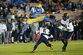 NCAA Football-California at UCLA-Nov 30, 2019