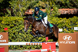 O'Shea Paul, IRL, Skara Glen's Machu Picchu<br /> FEI Jumping Nations Cup Final<br /> Barcelona 2019<br /> © Hippo Foto - Dirk Caremans<br />  03/10/2019
