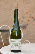 Savennieres 2001. Domaine des Baumard, Rochefort, Anjou, Loire, France