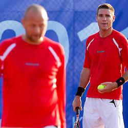 20110921: SLO, Tennis - ATP Challenger Tour BMW Ljubljana Open 2011