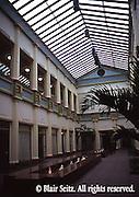 PA Capitol, Atrium Addition, Harrisburg, Pennsylvania