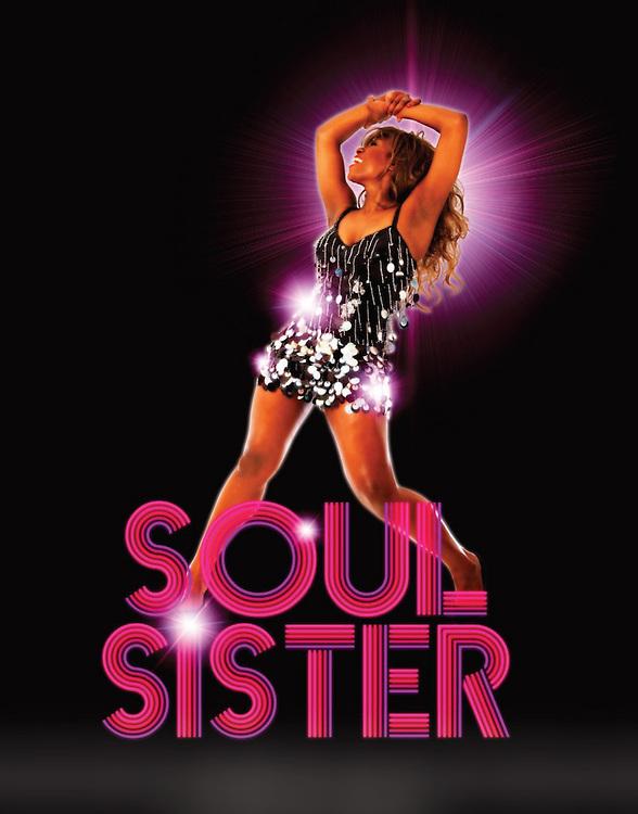 SOUL SISTER - Musical @ Hackney Empire, London