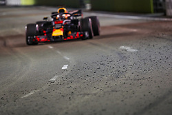 September 16, 2018 - Singapore, Singapore - Motorsports: FIA Formula One World Championship 2018, Grand Prix of Singapore, .Feature  (Credit Image: © Hoch Zwei via ZUMA Wire)