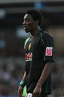 Fotball<br /> England<br /> Foto: Colorsport/Digitalsport<br /> NORWAY ONLY<br /> <br />  Yeovil Town's Nathan Smith<br /> Brighton and Hove Albion vs Yeovil Town at the Withdean Stadium Brighton. Coca Cola Football League One. 14/03/2009