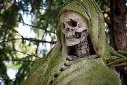 Melatenfriedhof Koeln :: Melaten Cemetery Cologne