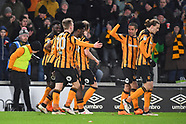 Hull City v Sheffield Utd 230218