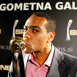 20111124: SLO, Football - SPINS and Nogometna Gala 2011