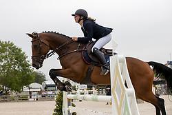 Biebuyck Camille, BEL, Kenya Van De Kleinheide<br /> Belgisch Kampioenschap Jeugd Azelhof - Lier 2020<br /> © Hippo Foto - Dirk Caremans<br /> 02/08/2020