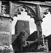 Churches in Ireland in the 1950s