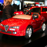 Various Model Cars