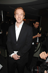 Actor DAMIAN LEWIS at the launch party for 'The End of Summer Ball' in Berkeley Square held at Nobu Berkeley, 15 Berkeley Street, London on 7th April 2008.<br /><br />NON EXCLUSIVE - WORLD RIGHTS