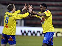 Fotball<br /> Belgia<br /> Foto: Photonews/Digitalsport<br /> NORWAY ONLY<br /> <br /> 18.01.2009<br /> <br /> JAIME RUIZ<br /> RSC CHARLEROI - WESTERLO