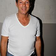 NLD/Amsterdam/20120918 - Cd Box presentatie Doe Maar , René van Collem