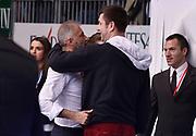 DESCRIZIONE : Cantu' Acqua Vitasnella Cantu' Sidigas Scandone Avellino<br /> GIOCATORE : Fabio Corbani Dmitry Gerasimenko<br /> CATEGORIA : allenatore coach<br /> SQUADRA : Acqua Vitasnella Cantu'<br /> EVENTO : Campionato Lega A 2015-2016<br /> GARA : Acqua Vitasnella Cantu' Sidigas Scandone Avellin<br /> DATA : 15/11/2015 <br /> SPORT : Pallacanestro <br /> AUTORE : Agenzia Ciamillo-Castoria/R.Morgano<br /> Galleria : Lega Basket A 2015-2016<br /> Fotonotizia : Cantu' Acqua Vitasnella Cantu' Sidigas Scandone Avellin<br /> Predefinita :