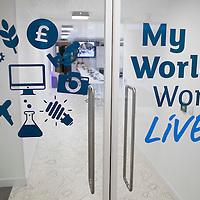 SDS My World of Work Live!