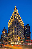 The NoMad Hotel at 1170 Broadway, New York City