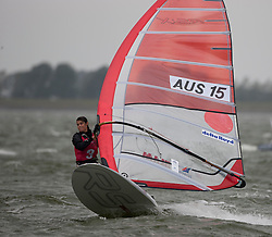 Medal races, May 29th, Delta Lloyd Regatta in Medemblik, The Netherlands (26/30 May 2011).