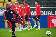 Scotland Training 060914