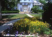 Henry Schmieder Arboretum of Delaware Valley College, Bucks, Co., PA, Philadelphia gardens and arboretums