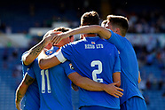 Stockport County FC 1-0 Worcester City FC 29.8.16