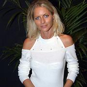 CD uitreiking Liesbeth List, Millika Peterzon