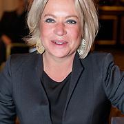 NLD/Noordwijk/20180409 - Strong Women Award 2018, Janine Hennis Plasschaert