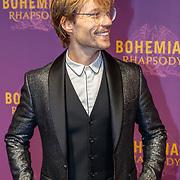 NLD/Amsterdam/20181030 - Premiere Bohemian Rapsody, Giel Beelen