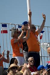 Van Der Vleuten Maikel, NED, VDL Groep Verdi<br /> Olympic Games Rio 2016<br /> © Hippo Foto - Dirk Caremans<br /> 16/08/16