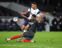 Football - 2020 / 2021 EFL Carabao League Cup - Semi-Final - Tottenham Hotspur vs Brentford - Tottenham Hotspur Stadium<br /> <br /> Carlos Vinícius Alves Morais of Tottenham <br /> <br /> COLORSPORT/ANDREW COWIE