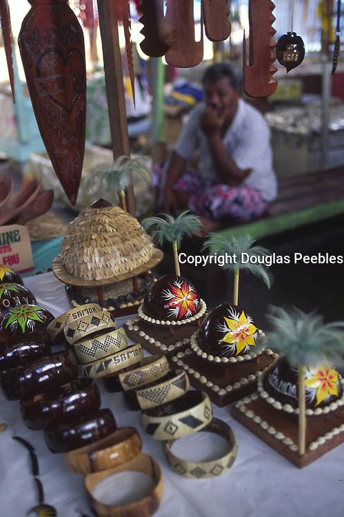 Market, Apia, Samoa<br />